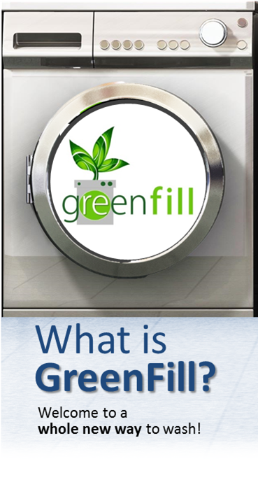 What is GreenFill?
